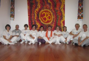 gruppo yoga ciampino